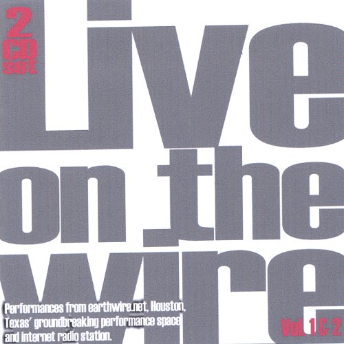 Vol.1-Live on the Wire