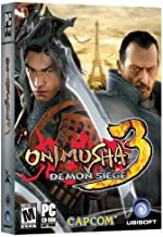 Onimusha 3: Demon Siege (輸入版)