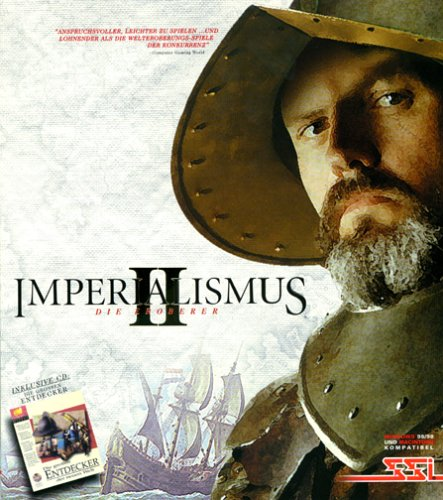 Imperialismus II - Die Eroberer
