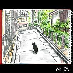 斉藤和義「純風」のジャケット画像