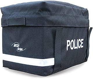 Inertia Designs Police Rack Trunk Basic-Black