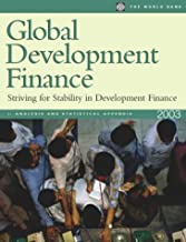 Global Development Finance: v. 1 & 2: Striving for Stability in Development Finance