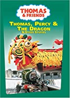 Percy & The Dragon [DVD]