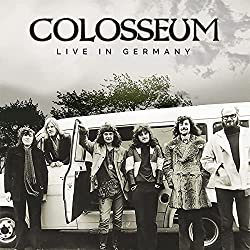 Live in Germany (INCL. DVD) [Import]