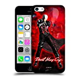 Head Case Designs Officiel Devil May Cry Dante Pistolet Caractères Coque Dure pour...