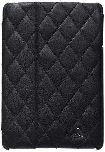 Vaja Matelasse, Schutzhülle für iPad Mini, Schwarz