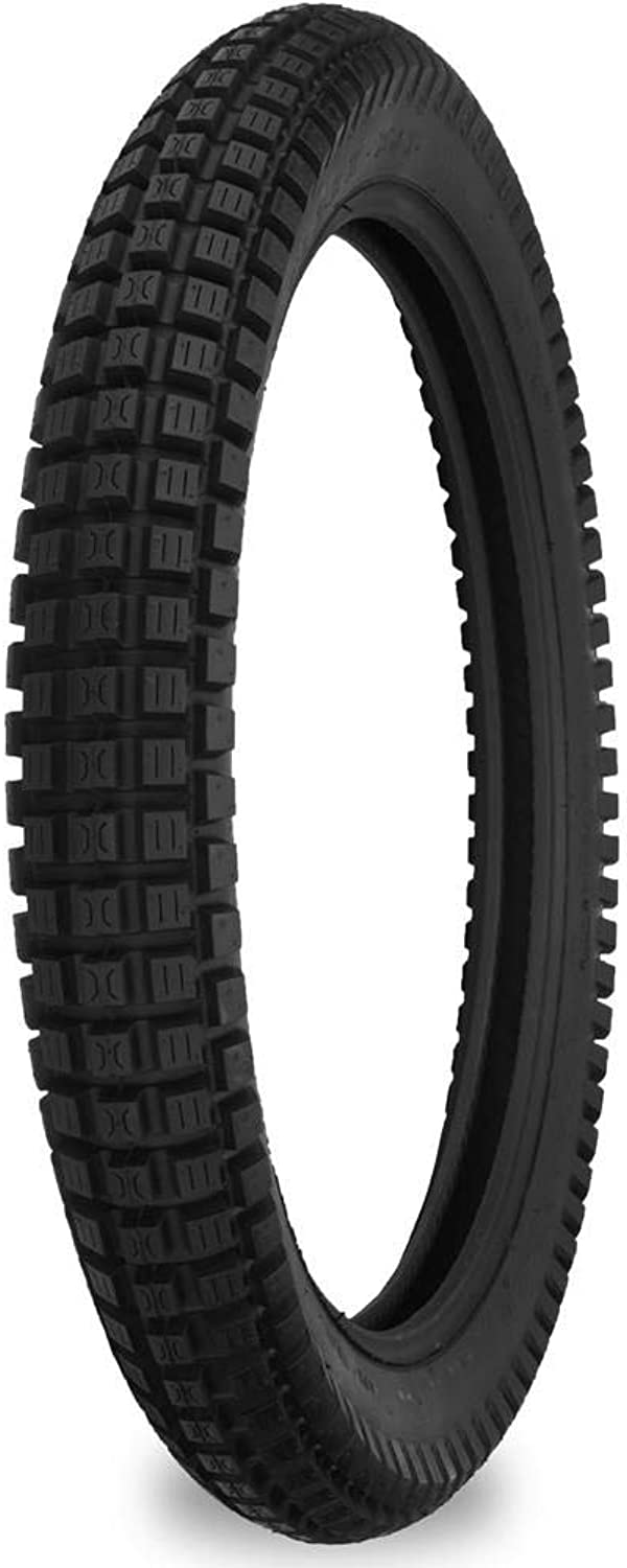 (2.5015)  Shinko 874452 SR241 Series Front Rear Tyre  2.5015, Position  Front Rear, Tyre Size  2.5015, Rim Size  15, Tyre Ply  4, Tyre Type  Dual Sport, Load Rating  34, Speed Rating  L, Tyre Application  A