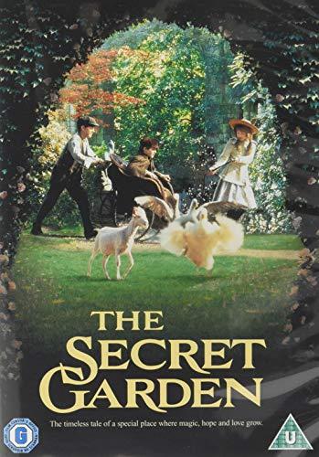 Oferta de The Secret Garden [Reino Unido] [DVD]