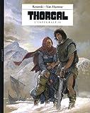 Thorgal - L'intégrale Tome 4