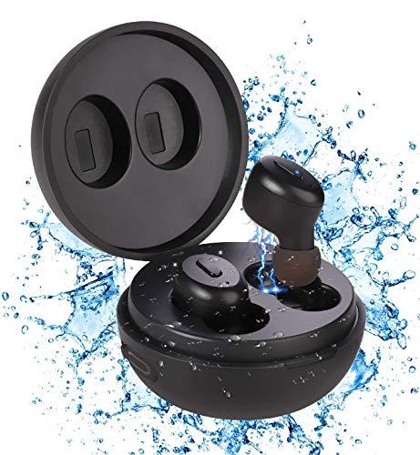 IP68 Waterproof Swimming Earbuds - Sport Wireless Bluetooth 5.0...