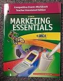 Competitive Events Workbook TAE (Glencoe Marketing Essentials)