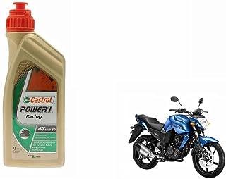 Castrol Power1 10W-50 4T 1 Litre Bike Engine Oil-Yamaha FZ16