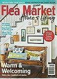 Flea Market Home & Living Warm and Welcoming May Jun 2020 (pillows) (42)
