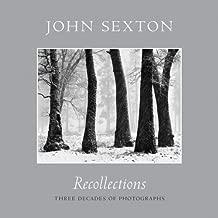 photographer john sexton