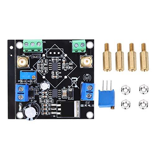 AD623 Spannungsverstärker, Minimodul Einstellbarer Instrumentenverstärker Einzelversorgung Single-Ended/Differential Micro Signal, 5V-24V, Wechselstromspitze ist 10Vpp (± 5Vpp)