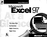 Microsoft Excel at a Glance (At a Glance (Microsoft))