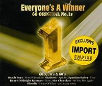 Everyone's a Winner: 60 Origin