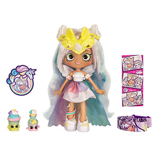 HPP32700 Shopkins Shoppies Themed Dolls Series 9 Mystabella