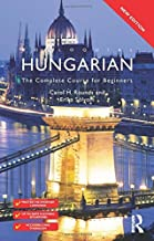 By Carol Rounds - Colloquial Hungarian: The Complete Course for Beginners (Colloqui (3rd Edition) (2011-05-28) [Paperback]