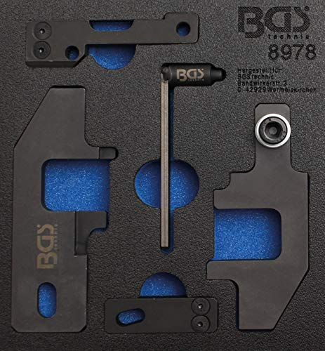 BGS 8978 | Juego de calado de distribución | para Peugeot, Citroën 1.0, 1.2 Vti