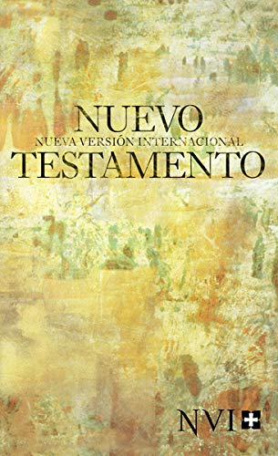 Compare Textbook Prices for New Testament: Nueva Version International, Classic Antique Spanish Edition  ISBN 9781563205880 by Zondervan