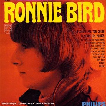 Ronnie Bird