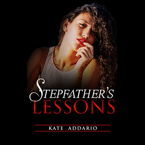Stepfather's Lessons audiobook cover art