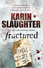 Fractured: (Will Trent / Atlanta series 2) by Karin Slaughter (2009-03-26)