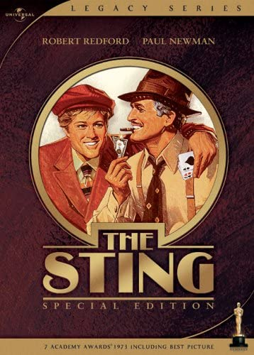 The Sting Universal Legacy Series product image
