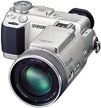 Sony DSCF717 5MP Digital Still Camera w/ 5x Optical Zoom