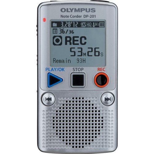 Olympus DP-201