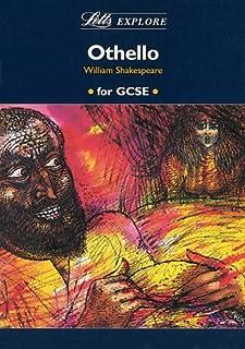 """Letts Explore """"Othello"""" (Letts Literature Guide)"""