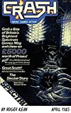 The Crash - Magazine about computer and video games: April 1985
