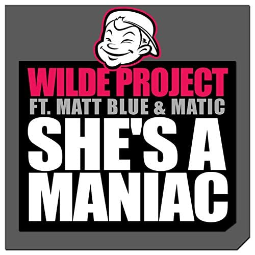Wilde Project feat. Matt Blue and Matic