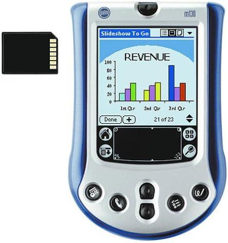 PalmOne m130 Handheld
