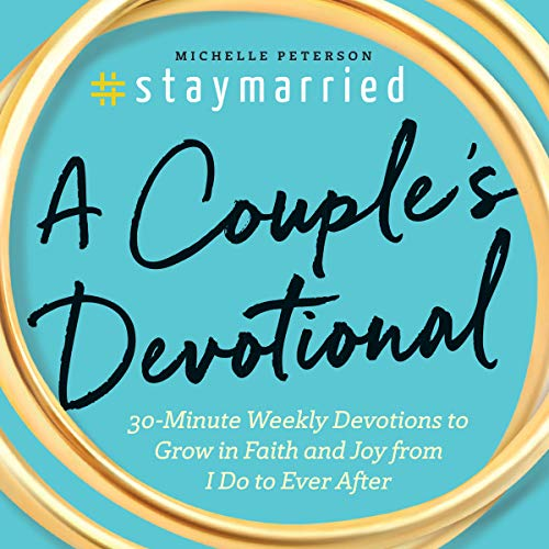 #staymarried audiobook cover art