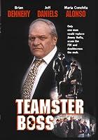 Teamster Boss [DVD] [Import]
