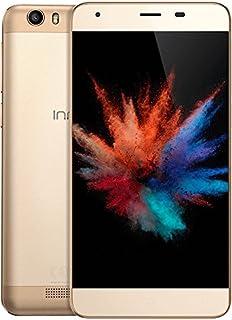 Innjoo Fire2 Plus Dual Sim - 16GB, 4G LTE, Gold