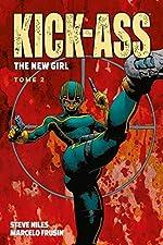Kick Ass - The new girl T02 de Steve Niles