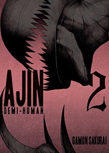 Ajin, Volume 2: Demi-Human