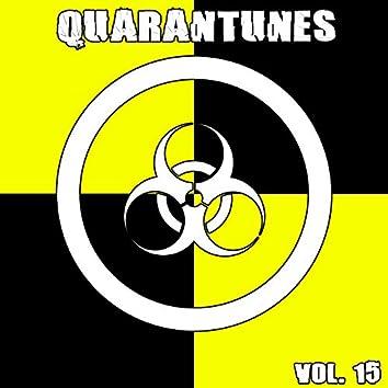 Quarantunes Vol, 15
