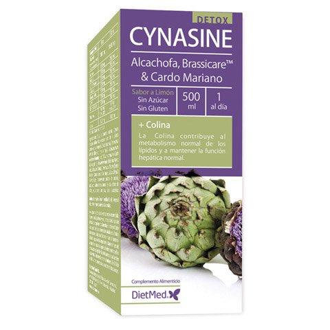 DietMed Cynasine Detox - 500 ml