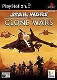 Star Wars: Clone Wars (PS2) [Importación Inglesa]