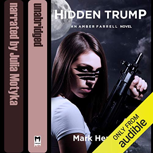 Hidden Trump cover art