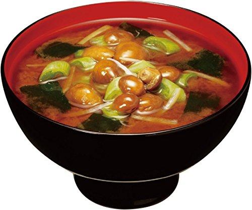 『永谷園 味噌汁庵 選べる5メニュー 5袋入×2個』の5枚目の画像