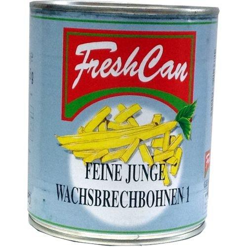 Noliko Noliko wachsbrechbohnen 3/1, 1er Pack (1 x 2.65 kg)