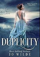Duplicity: Premium Hardcover Edition