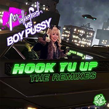 Hook Yu Up: The Remixes