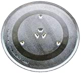 Replacement For Frigidaire 5304464116 Microwave Glass Turntable Plate/Tray 13.5 Inches