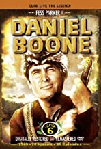 Best daniel boone season 1 dvd Reviews